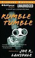 Hap and Leonard #5: Rumble Tumble