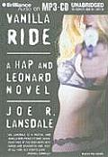 Hap and Leonard Novels #7: Vanilla Ride