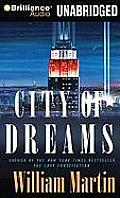 City of Dreams (Peter Fallon Adventure)