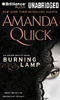 Dreamlight Trilogy #02: Burning Lamp