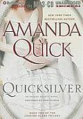 Quicksilver: An Arcane Society Novel (Looking Glass Trilogy)