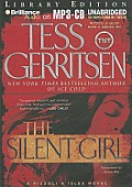 The Silent Girl: A Rizzoli & Isles Novel (MP3-CD Lib Ed, Unabridged)