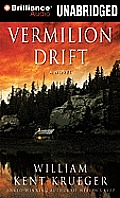 Vermilion Drift (Cork O'Connor Mysteries)