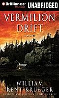 Vermilion Drift (Cork O'Connor Mysteries)