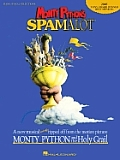 Monty Pythons Spamalot A New Musical