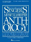 Singers Musical Theatre Anthology...
