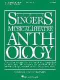 Singer's Musical Theatre Anthology #04: Singer's Musical Theatre Anthology Volume 4: Tenor