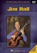 Jim Hall [With Lesson Book]
