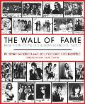 The Wall of Fame: New York City's Legendary Manny's Music Cover