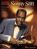 The Sonny Stitt Collection: Saxophone Artist Transcriptions