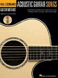 Acoustic Guitar Songs [With CD]