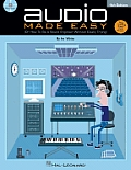Audio Made Easy - With CD (08 Edition)
