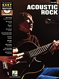 Acoustic Rock [With CD]