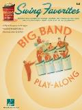 Swing Favorites: Bass [With CD]