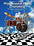 Progressive Rock Drumming