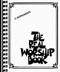 The Real Worship Book: C Instruments