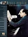 Cole Porter: Piano Duet Play-Along Volume 23 Cover