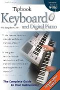 Tipbook Keyboard and Digital Piano: The Complete Guide Cover
