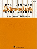 Hal Leonard Intermediate Band Method, C Flute