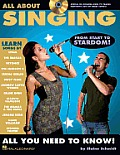 All about Singing: A Fun and Simple Guide to Learning to Sing