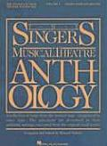 The Singer's Musical Theatre Anthology, Volume 5 Mezzo-Soprano/Belter
