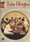 Duke Ellington: Drums [With CD]