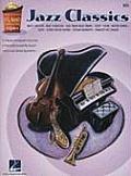 Jazz Classics: Bass [With CD]