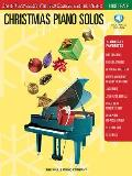 Christmas Piano Solos: First...