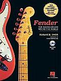 Fender Sound Heard Round the World Centennial Edition