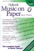 Tipbook Music on Paper: Basic Theory