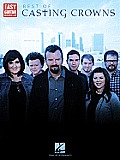 Best of Casting Crowns: Easy Guitar with Notes and Tab