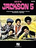 Best of the Jackson 5: Easy Piano