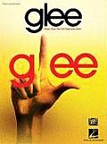 Glee: Music from the Fox Television Show Cover