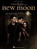 Twilight Saga New Moon Music from the Motion Picture Soundtrack