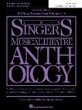The Singer's Musical Theatre Anthology - 16-Bar Audition: Soprano Edition