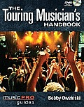 The Touring Musician's Handbook