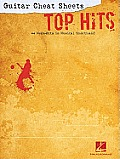 Guitar Cheat Sheets: Top Hits: 44 Mega-Hits in Musical Shorthand