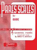 Pares Scales: Oboe