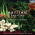 Artisan Farming: Lessons, Lore, and Recipes Cover