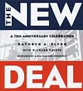 The New Deal: A 75th Anniversary Celebration Cover