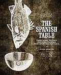 The Spanish Table