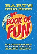 Barts King Sized Book of Fun