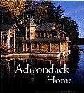 Adirondack Home