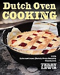 Dutch Oven Cooking with International Dutch Oven Society Champion Terry Lewis