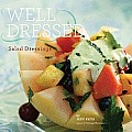 Well Dressed: Salad Dressings Cover