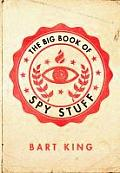 The Big Book of Spy Stuff Cover
