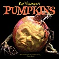 Ray Villafanes Pumpkins