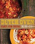 Dutch Oven Cajun & Creole