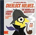 Sherlock Holmes in the Hound of...