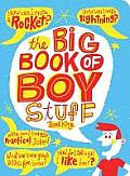 The Big Book of Boy Stuff, Updated